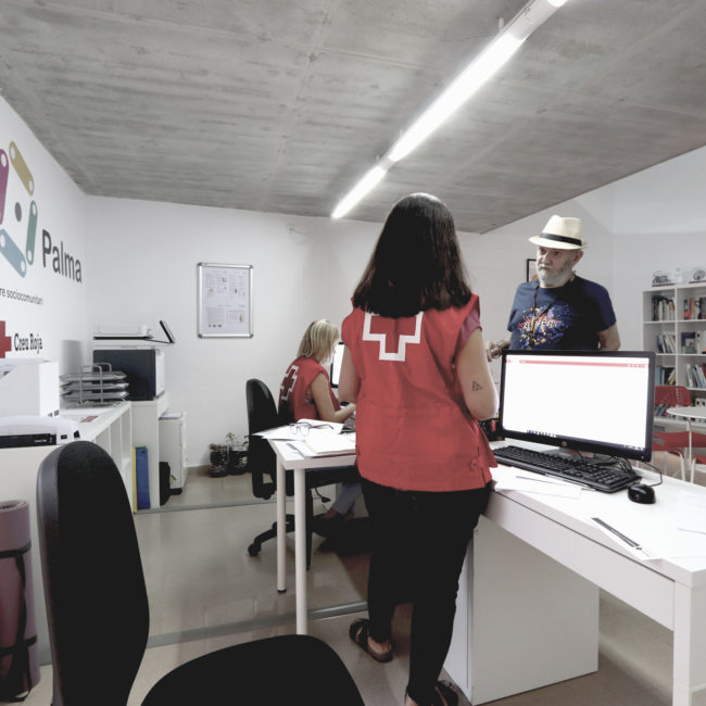 12 - ESPAI INFO - WEB ESPAI PALMA - CREU ROJA