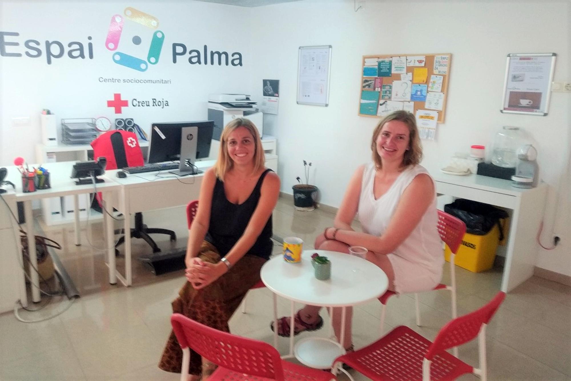 Espai Palma: Un Centre Obert A Totes Les Persones